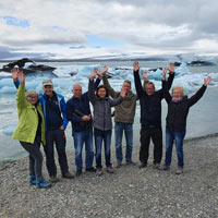 Guided Tour Iceland