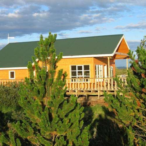 Birta I holiday cottage in Iceland
