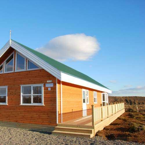 Holiday cottage Birta II