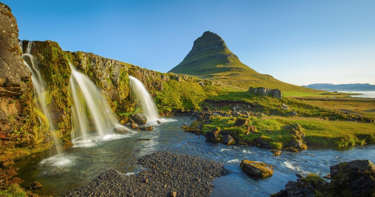 Glacier Tours Iceland Saga Travel