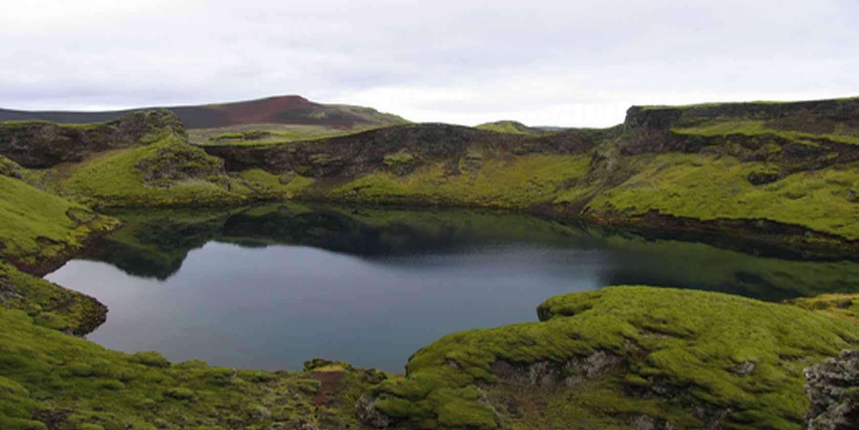 Iceland ProTravel