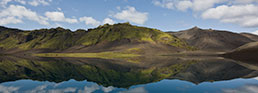 360° view of Iceland
