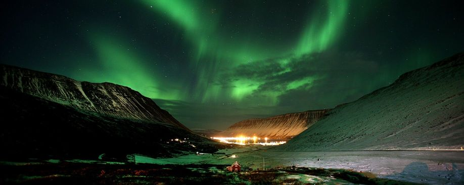 Iceland Northern Lights Holidays Maximise Your Chance To See The Northern Lights On This 15 Day